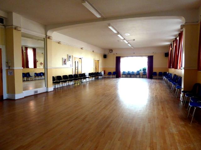 St James Ballroom